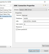 "Solved] JDBC ""java lang ClassNotFoundException: oracle jdbc driver"